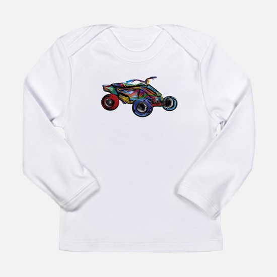 ATV Long Sleeve T-Shirt