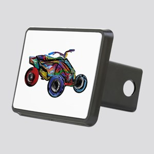 ATV Hitch Cover