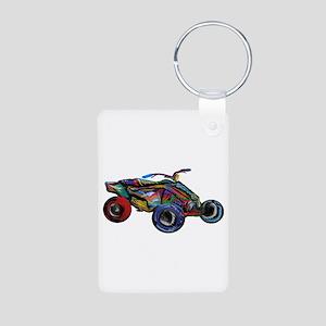 ATV Keychains