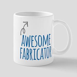 Awesome fabricator Mugs