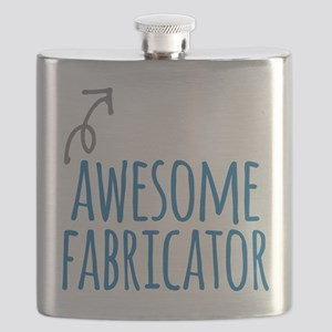 Awesome fabricator Flask