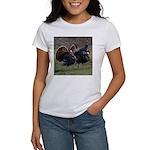 Four Gobblers Women's T-Shirt