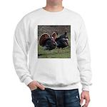 Four Gobblers Sweatshirt