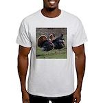 Four Gobblers Light T-Shirt