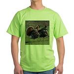 Four Gobblers Green T-Shirt