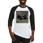 Four Gobblers Baseball Jersey
