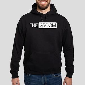 Wedding Series II: The Bride Groom Sweatshirt