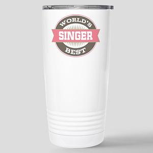 singer Stainless Steel Travel Mug