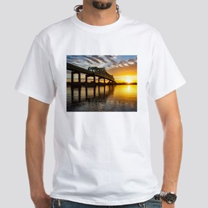 Clinton Fulton Bridge T-Shirt