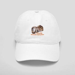 Florida Wildlife Rehabber Cap
