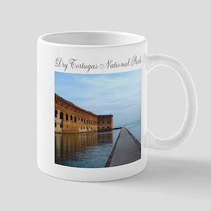 C0101 Dry Tortugas National Park Mugs