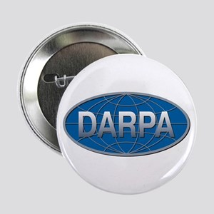 "DARPA Logo 2.25"" Button"