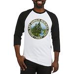 Save Georgia's Hemlocks Baseball Jersey