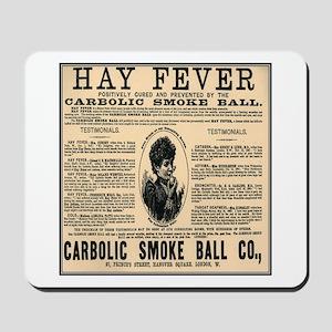 Carbolic Smoke Ball Mousepad