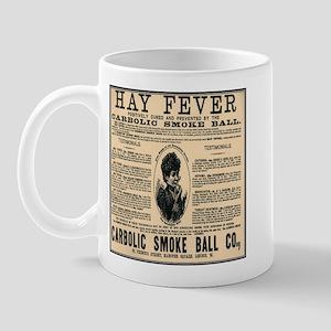 Carbolic Smoke Ball Mug