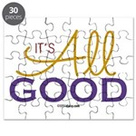 It's All Good Puzzle