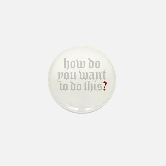 Funny Dnd Mini Button
