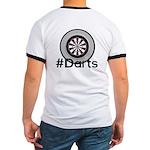 Hashtag #Darts Ringer T