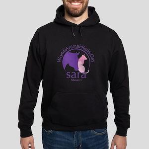 World Animal Reiki Day Shirt Sweatshirt