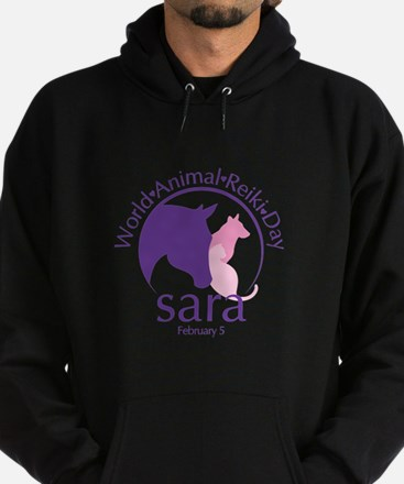 World Animal Reiki Day Shirt Sweatshirt