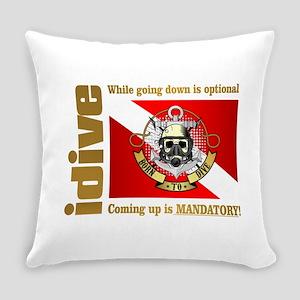 GDIO (BTD) Everyday Pillow