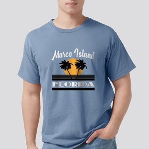 Marco Island Florida T-Shirt