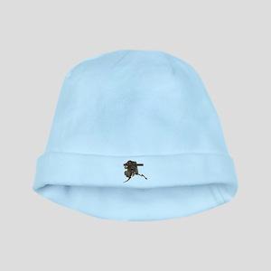 Alaska Rig Up Camo baby hat