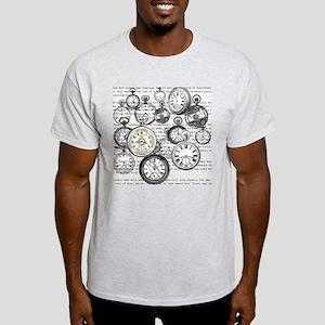 White Rabbit Watches Timepiece Alice T-Shirt