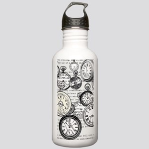 White Rabbit Watches T Stainless Water Bottle 1.0L