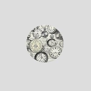 White Rabbit Watches Timepiece Alice Mini Button