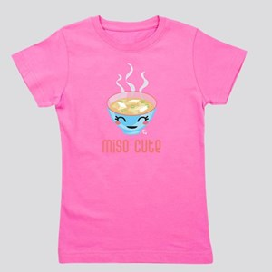 Miso Cute T-Shirt