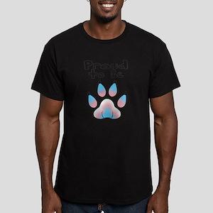 Proud To Be Transgender Furry T-Shirt