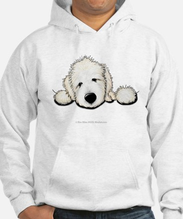 JACK English Goldendoodle Sweatshirt