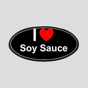 Soy Sauce Patch