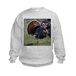 Big Gobbler Kids Sweatshirt