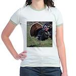Big Gobbler Jr. Ringer T-Shirt