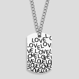 love love love Dog Tags