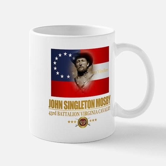 Mosby (DV) Mugs