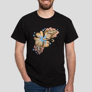 Tropical Flower T-Shirt