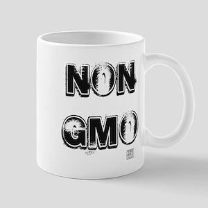 NON GMO (light) Mugs