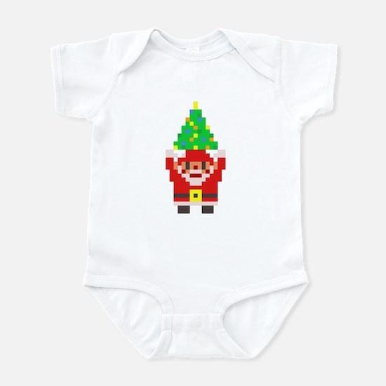 lgnd of zanta Infant Bodysuit