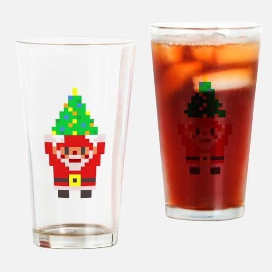 lgnd of zanta Drinking Glass