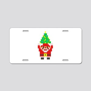 Lgnd Of Zanta Aluminum License Plate