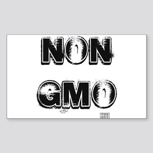 Non Gmo (light) Sticker