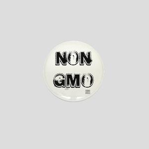 Non Gmo (light) Mini Button