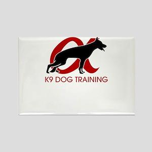 k9 dog training Magnets