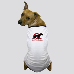 k9 dog training Dog T-Shirt