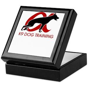 Dog Training Box