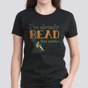 I've Read that Movie T-Shirt