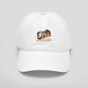 NC Wildlife Rehabber Cap